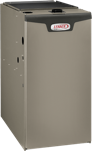 Lennox SLP99 gas furnace